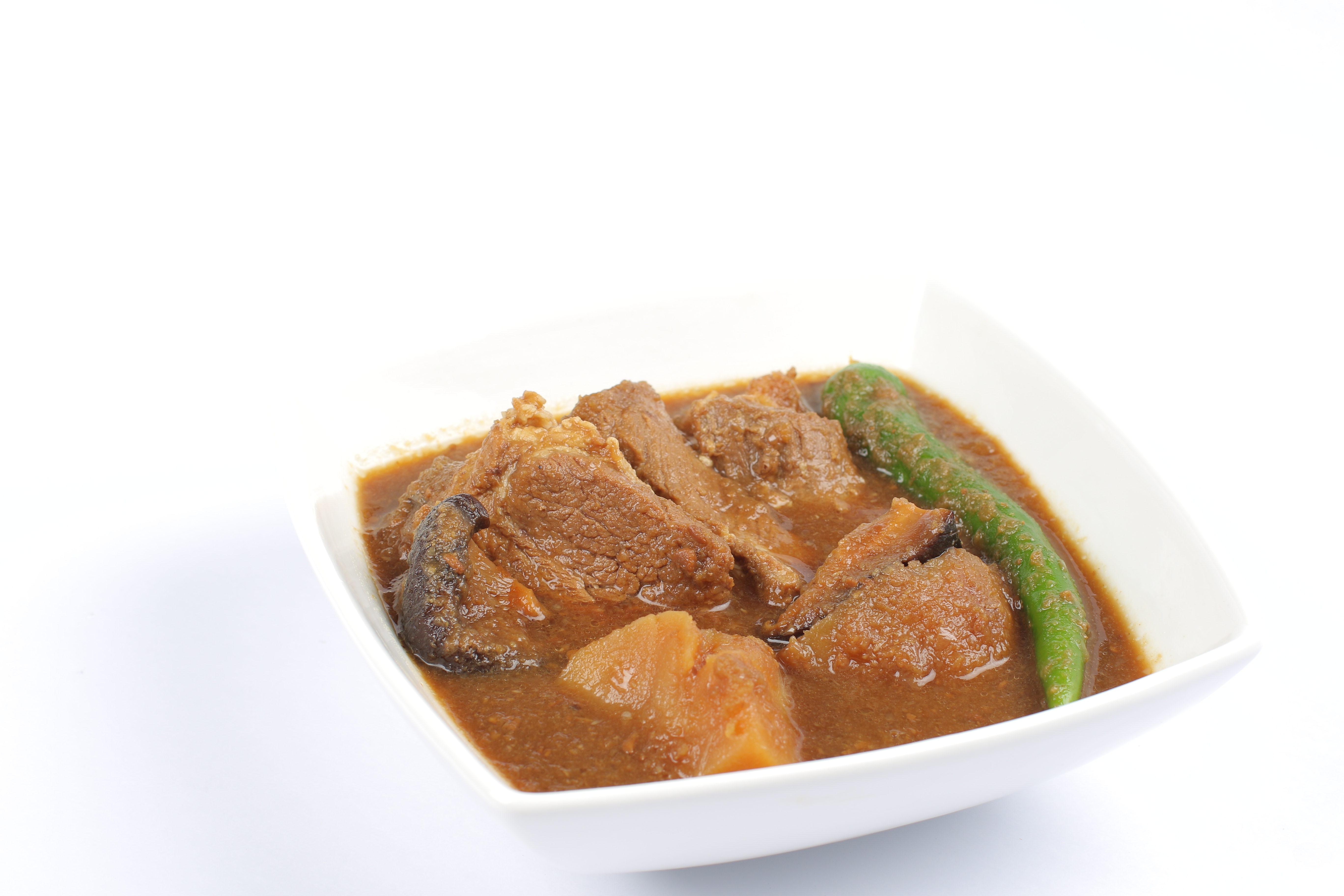Pork Rib Pongteh